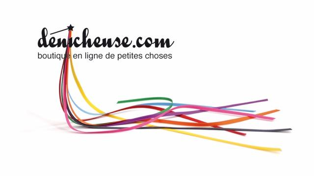 Denicheuse.com boutique en ligne de petites choses