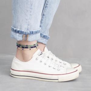 anklet / bracelet de cheville