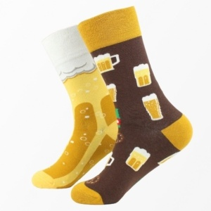 Mandarina Socks